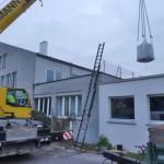 Dachgarten Neugestaltung