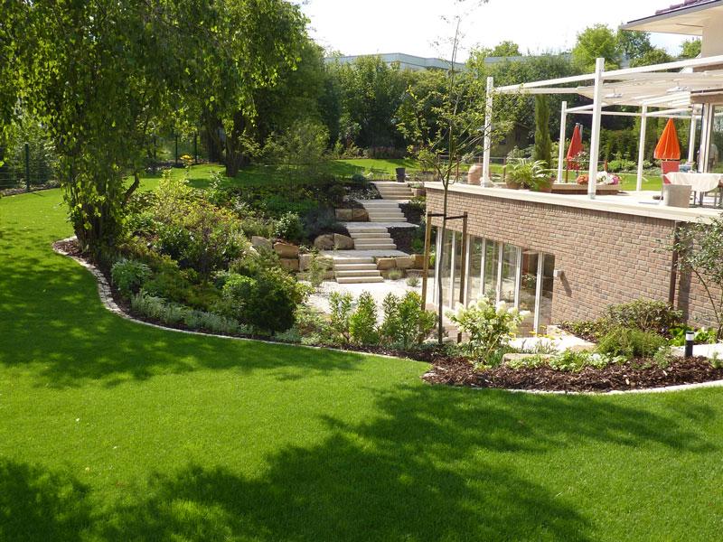referenzen garten und landschaftsbau gartenarchitektur robert dellwig garten landschaftsbau. Black Bedroom Furniture Sets. Home Design Ideas
