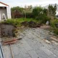 Neugestaltung eines Dachgartens