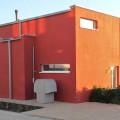 Aussenansicht Neugestaltung Vorgarten Neubau Dortmund