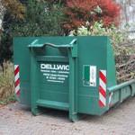 Containerdienst, Container, Baumschnitt